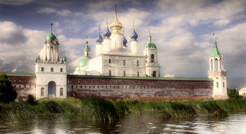золотое кольцо россии туры из екатеринбурга